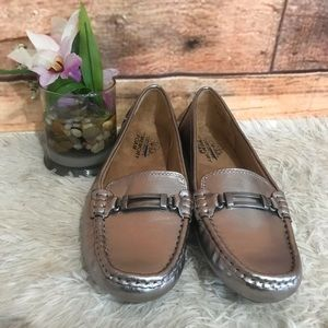Life Stride VIANA Loafers Slip On Sz 9M